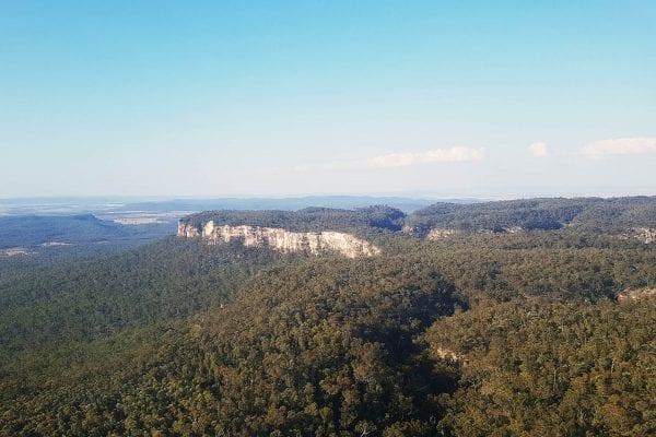 Carnarvon Gorge (2)