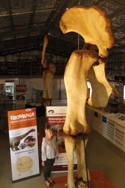 Eromanga Natural History Museum 3
