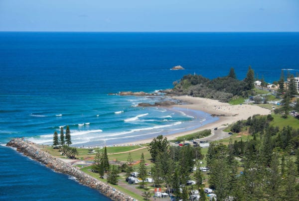 Christmas In Coffs Harbour17